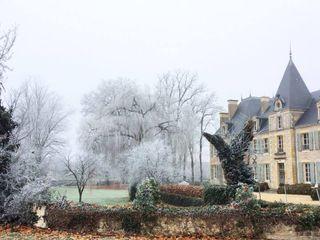 Château de Planchevienne 1