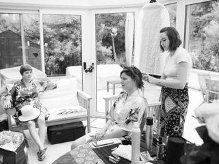 Camille Delattre Maquillage Coiffure 3