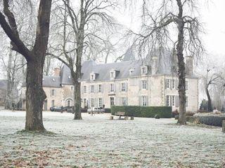 Château de Planchevienne 3