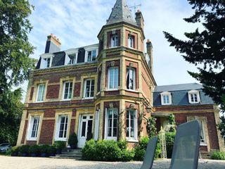 Le Château du Ronchay 1