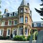 Le mariage de Antoine Brillant et Le Château du Ronchay 8