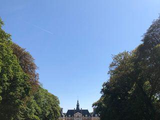 Château de Baronville 1