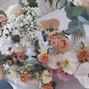 Le mariage de laetitia B et Chez Fleur 17