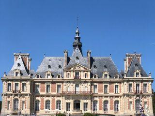 Château de Baronville 4