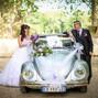Le mariage de Lisa Cantaboni et Cortège Line 4