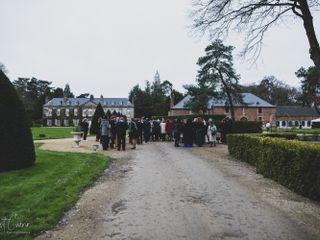 Château de la Rouerie 4