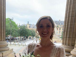 Mireille Coiffure / Areve Beauté 4