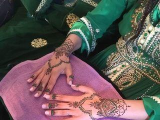 Henna HennaZina 2