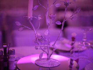 La Table Fleurie 2