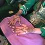 Le mariage de Lydia Amakoud et Henna HennaZina 4