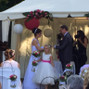 Le mariage de Violaine Baujard et Prieuré de Saint-Cyr 13