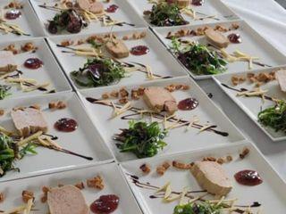 Les Gourmandi'z Traiteur 1