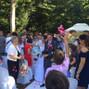 Le mariage de Violaine Baujard et Prieuré de Saint-Cyr 7