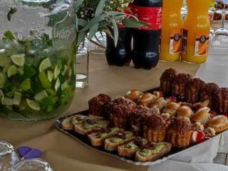 Les Gourmandi'z Traiteur 2