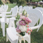 Le mariage de Amandine Mocci et Esther Lamarche Designer Floral 26