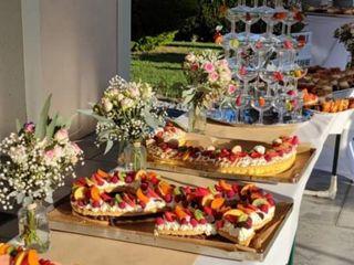 Les Gourmandi'z Traiteur 4