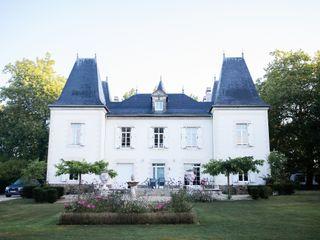 Domaine de la Pinelais 3