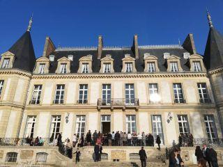 Château de Santeny 3