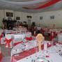 Le mariage de Patricia et Achafla Baita - Hôtel Restaurant 23