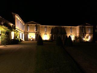 Château de Labastide-Beauvoir 2
