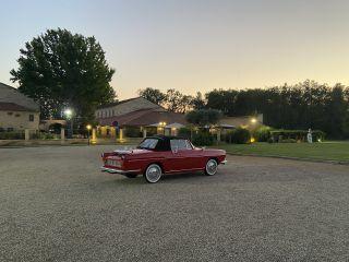 Bordeaux Classic Cars 2
