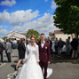 Le mariage de Lindsay Viroulaud et Eglantine Mariages & Cérémonies Poitiers 10