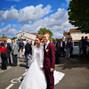Le mariage de Lindsay Viroulaud et Eglantine Mariages & Cérémonies Poitiers 11