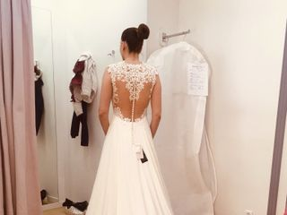Couture Mariage 1