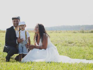 Elégance Mariage 6