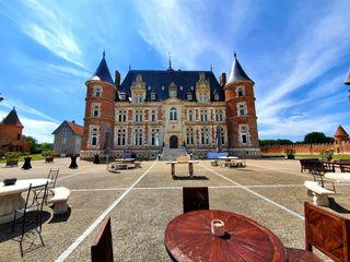 Château de Tilly - Lorevent's 1