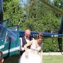 Le mariage de Jacqueline Caredda Perrin et HéliTravaux 6