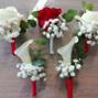Le mariage de Nicolas T. et Fleurs et Passion 13