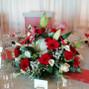 Le mariage de Nicolas T. et Fleurs et Passion 16