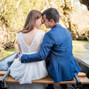 Le mariage de Isabelle Paris et L'Objectif de Calliopé 13