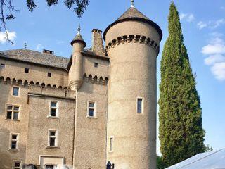 Château de Lugagnac 2
