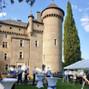 Le mariage de Delphine et Château de Lugagnac 4
