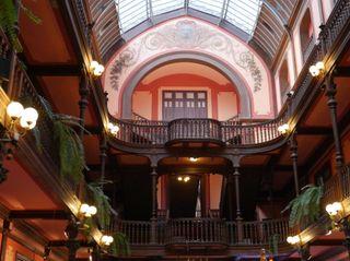 Hôtel Du Parc 3