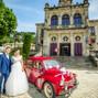 Le mariage de Julien Maurin et Yves Queyrel Photographe 7
