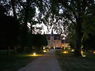 Château le Sallay 1