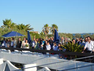 Restaurant le Yacht Club 1