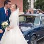 Le mariage de Leloup V. et VTC Collection 25