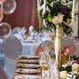 Le mariage de Morgane silvestre et Château de Loulans Complexe de réception 11