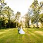 Le mariage de Morgane silvestre et Château de Loulans Complexe de réception 18