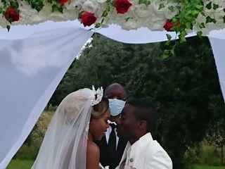 Alicia Wedding Planner 3