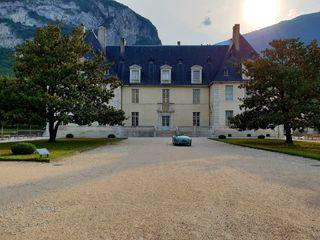 Château de Sassenage - Vinatis Création 2