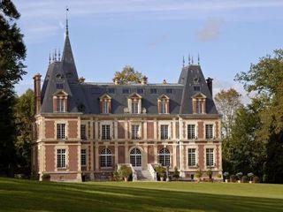 Château de Belmesnil 2