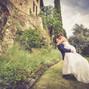 Le mariage de Diego et Julie Perdomo et Château de Mauriac 16