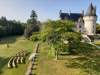 Château de Crazannes 2