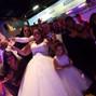 Le mariage de Sabrina Suissa et Cité du Train 13