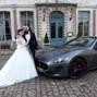 Le mariage de Marion Abbaja et Domaine de la Chartreuse 11
